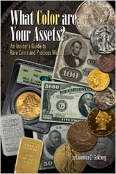 What Color Are Your Assets, by Lawrence D. Goldberg